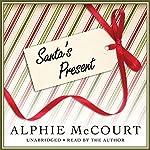 Santa and the Baby | Alphie McCourt