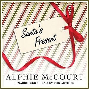 Santa's Present Audiobook