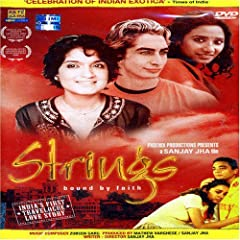 Strings Hindi Movie Poster