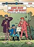 Les Tuniques Bleues - Tome 53 - Sang...