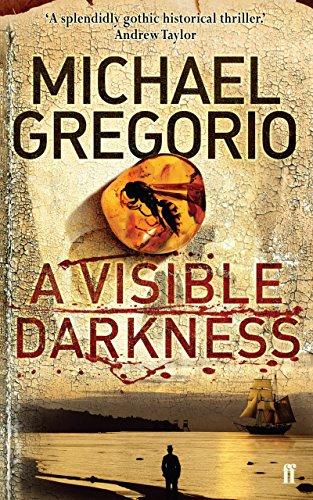 A Visible Darkness (Hanno Stiffeniis, #3)
