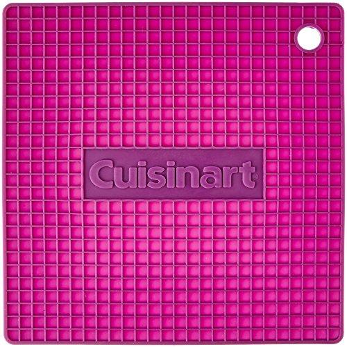 Cuisinart Multipurpose Silicone Kitchen Tool, Purple (Utensil Holder Cuisinart compare prices)