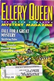 img - for Ellery Queen Mystery Magazine, Vol. 106 No. 3, September 1995 book / textbook / text book