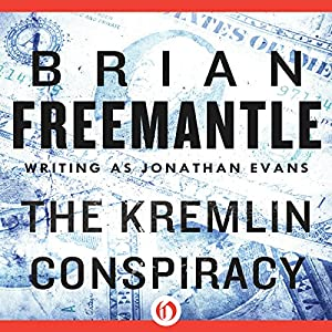 Kremlin Conspiracy | [Brian Freemantle]