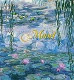 Claude Monet 2012 Calendar (Wall Calendar) (0764956957) by Claude Monet