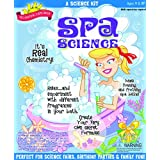 POOF-Slinky 0SA214 Scientific Explorer Spa Science Kit, 10-Activities