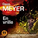 En vrille (Benny Griessel 7) Audiobook by Deon Meyer Narrated by Éric Herson Macarel