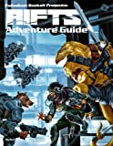 Kevin Siembieda Rifts Adventure Guide