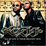 K-Ci & Jojo All My Life: Their Greatest Hits