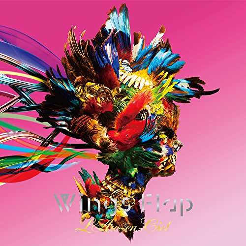 Wings Flap(完全生産限定盤)(Blu-ray Disc+PHOTOBOOK付)