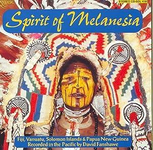 Spirit of Melanesia