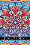 Anti Stress Coloring Book (Art Therap...