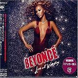 echange, troc Beyonce - Live at Wembly