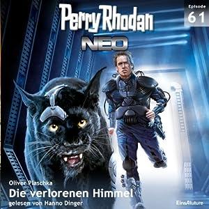Die verlorenen Himmel (Perry Rhodan NEO 61) Hörbuch