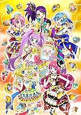 「プリパラ 3rd」CD第2弾が2月発売。DVDにプリパラライブ映像