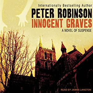 Innocent Graves: An Inspector Banks Novel #8 | [Peter Robinson]