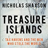 img - for Treasure Islands: Tax Havens and the Men Who Stole the World book / textbook / text book