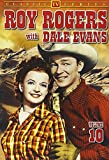 Roy Rogers With Dale Evans, Volume 10