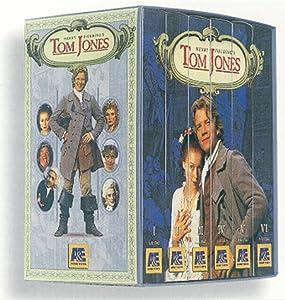 The History of Tom Jones [VHS]