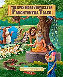 The even more very best of Panchtantra Tales (Panchtantra)