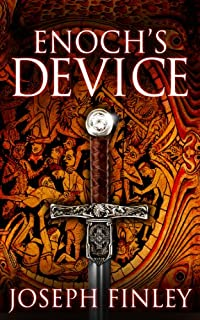 Enoch's Device by Joseph Finley ebook deal
