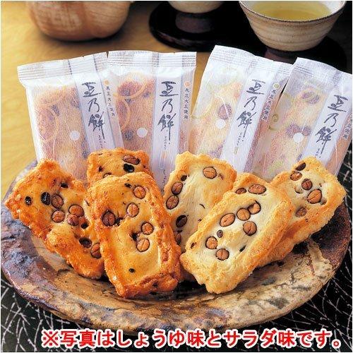 豆乃餅 詰替パック サラダ味