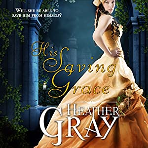 His Saving Grace Audiobook