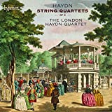 Haydn: String Quartets, Op. 9 (Performed from the 1790 London edition)