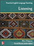 Practical English Language Teaching, Listening (0073283169) by Hegelson, Marc