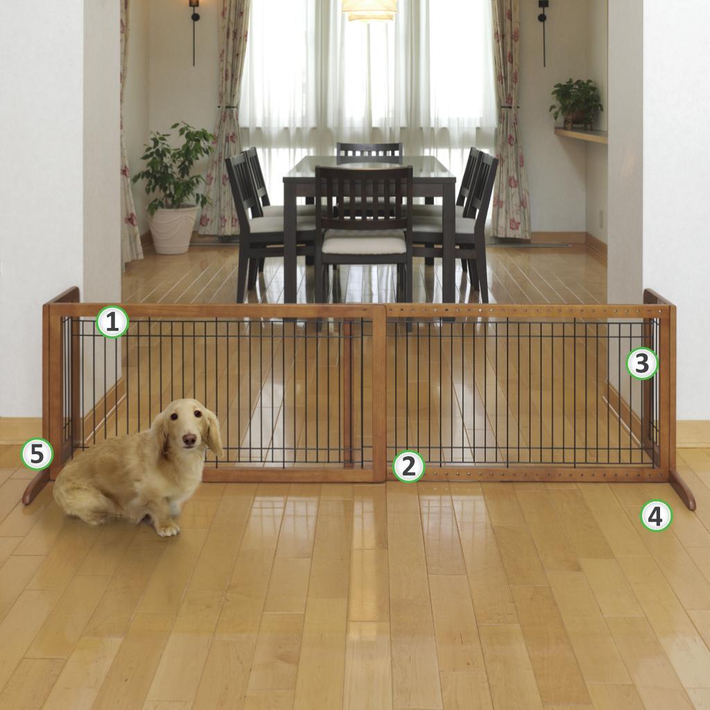 60 Tall Indoor Dog Gates