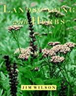Landscaping With Herbs (Landscaping Series , No 3)