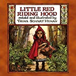 Little Red Riding Hood | Trina Schart Hyman