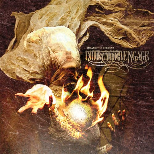 CD : Killswitch Engage - Disarm the Descent (CD)