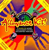Allowance Kit: A Hands-On Money Management System Designed Exclusively for Kids!