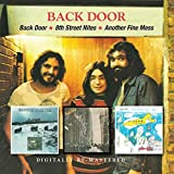 Back Door - Back Door/8Th Street Nites/Another Fine Mess by Back Door (2014-08-03)