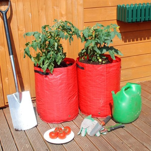 Pack of 2 Planter Tomato Grow Bag