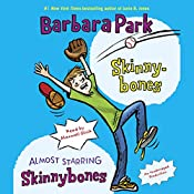 Skinnybones & Almost Starring Skinnybones | Barbara Park