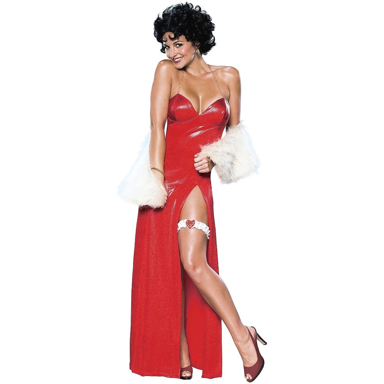 Betty Boop Baby Costume Betty Boop Starlet Costume