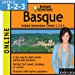 Instant Immersion Basque - Level 1, 2 & 3 (2-year subscription)