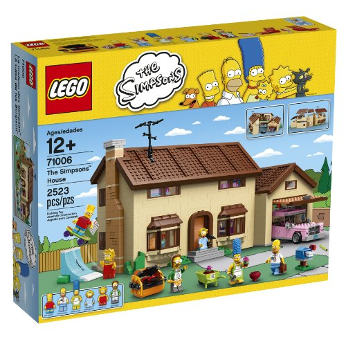 LEGO-Simpsons-71006-The-Simpsons-House