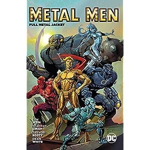 Metal Men: Full Metal Jacket