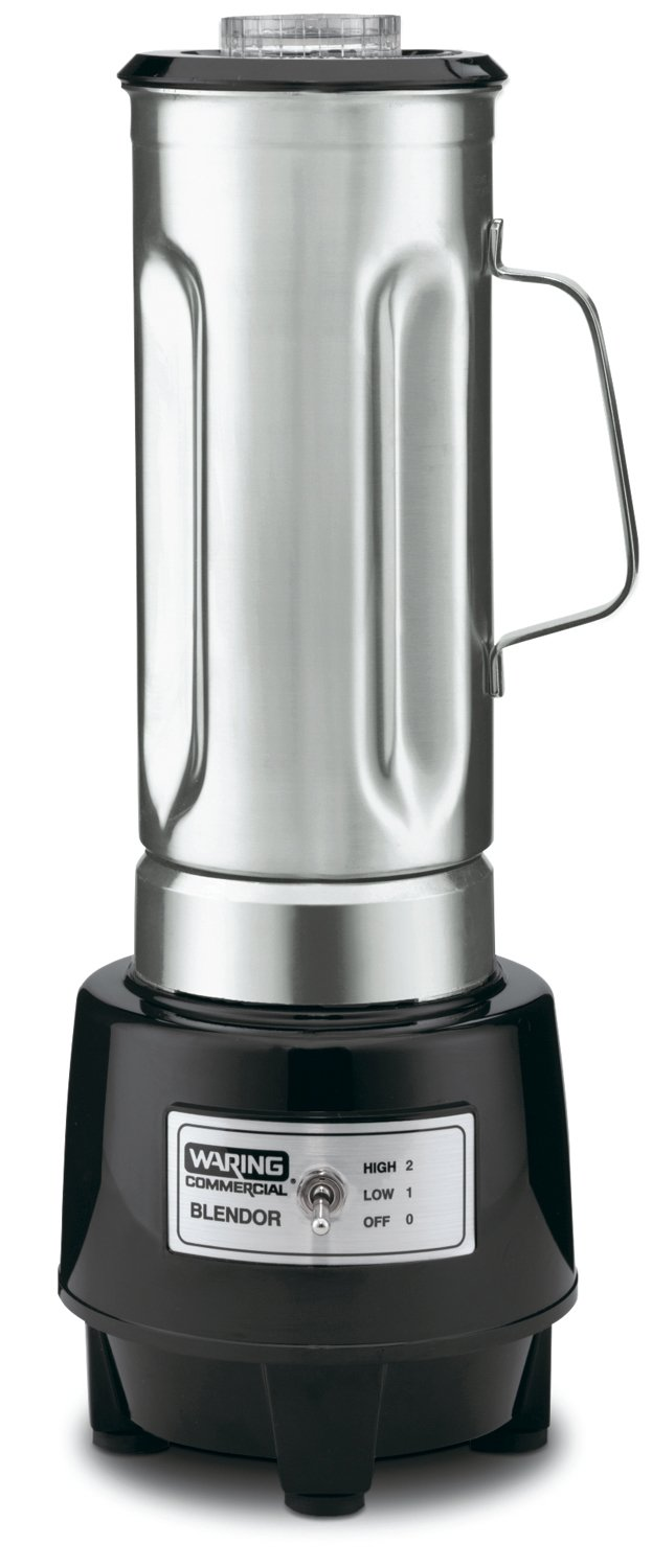 Waring Commercial 1/2-Gallon Food Blender