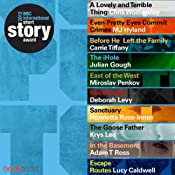 BBC International Short Story Award 2012 (Shortlist) | [AudioGO Ltd]