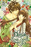 Demon Love Spell, Vol. 5