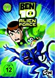 Ben 10: Alien Force - Staffel 1, Vol. 2 title=