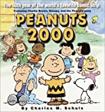 Peanuts 2000: The 50th Year Of The World's Favorite Comic Strip (0345442393) by Schulz, Charles M.