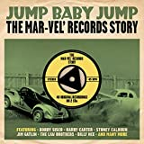 Jump Baby Jump: The Mar-Vel' Records Story [Double CD]