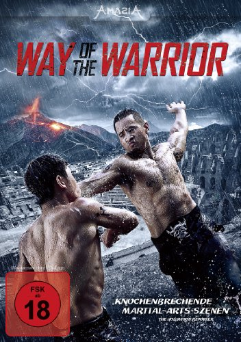 Way of the Warrior, DVD