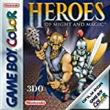 Heroes of Might and Magic (GBC)