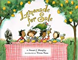 Lemonade for Sale (Mathstart) (0060274409) by Murphy, Stuart J.